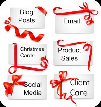 VA Christmas Activity