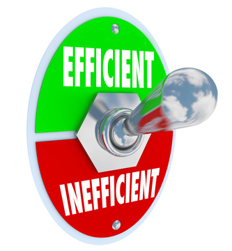 Efficient Vs Inefficient Toggle Switch Better Competitive Advant