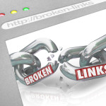 Keeping Up On Your Website Broken Links