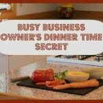 Meal Planning for Busy Business Owners