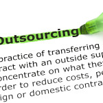 What are some items to outsource in my business?
