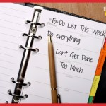 How to Write a To-Do List Effectively and Get More Done