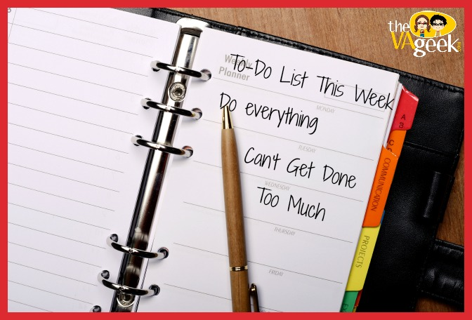 How To Write a To-Do List Effectively
