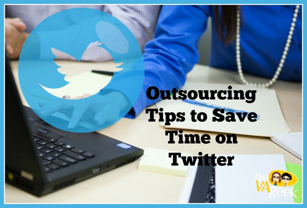 Save time on Twitter