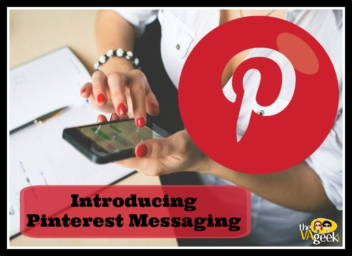 An Intro to Pinterest Messaging and How To Send Your First Message