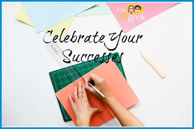 Celebrate Your Successes