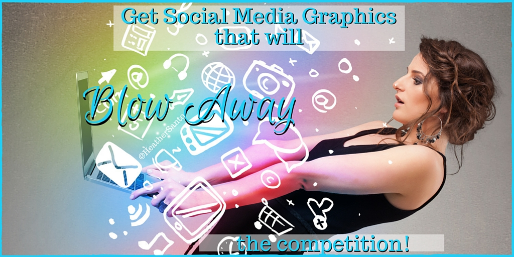 Get Social Media Graphics that will TWIT