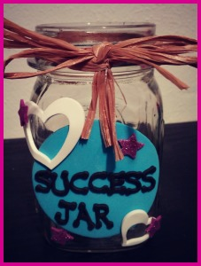 Success Jar