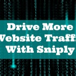 Drive More Website Traffic with Sniply
