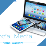 Social Media Time Wasters