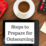 Steps to Prepare for Outsourcing