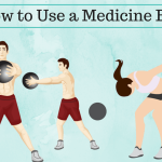 How to Use a Medicine Ball in your Exercise Routine