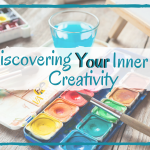 Breaking through mental barriers: Discovering your Inner Creativity