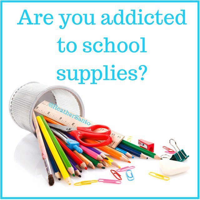 For school supplies are not just for kids and collegehellip