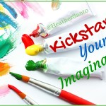 Kickstart Your Imagination