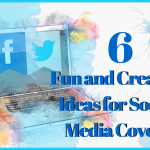 6 Fun and Creative Ideas For Social Media Covers
