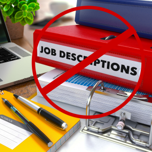 No Job Descriptions